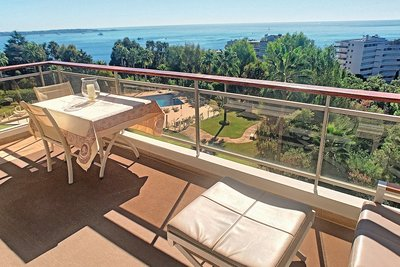 Appartement à vendre à CANNES  - 2 pièces - 55 m²