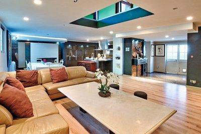 Maison à vendre à ST-JEAN-CAP-FERRAT  - 5 pièces - 300 m²