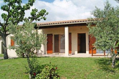 Maison à vendre à NYONS  - 4 pièces - 100 m²