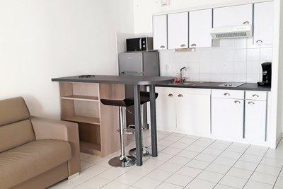 - Studio - 30 m²