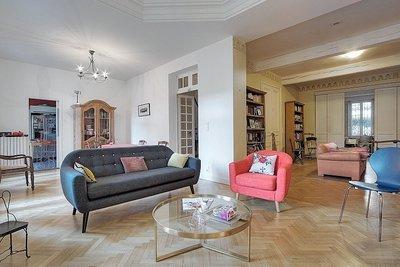 Maison à vendre à TOULOUSE  - 8 pièces - 255 m²