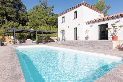 Maison à vendre à FUVEAU  - 6 pièces - 180 m²