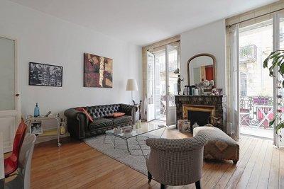 - 3 rooms - 74 m²