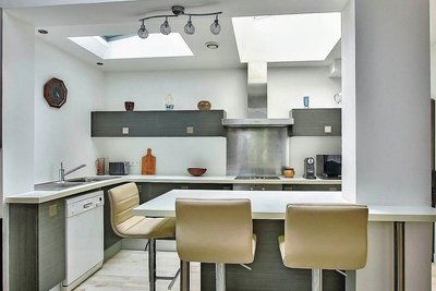 Apartment for sale in BIARRITZ  - 3 rooms - 95 m²