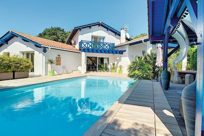 House for sale in BIDART  - 5 rooms - 228 m²