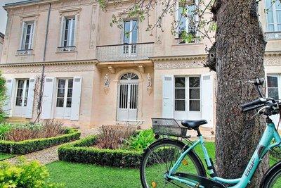 Maison à vendre à BORDEAUX  - 10 pièces - 340 m²