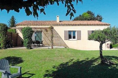 Maison à vendre à STE-CÉCILE-LES-VIGNES  - 4 pièces - 126 m²