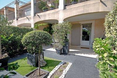 Appartement à vendre à MAUSSANE-LES-ALPILLES  - 4 pièces - 54 m²