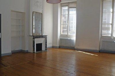 Appartement à vendre à BORDEAUX  - 4 pièces - 100 m²