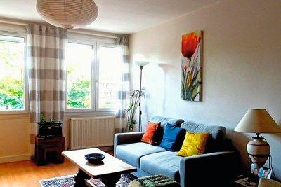 Appartement à vendre à TAIN L'HERMITAGE  - 3 pièces - 62 m²