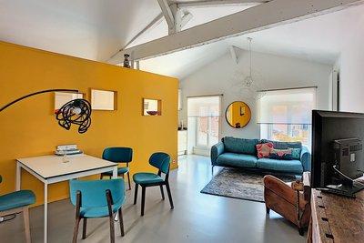 - 3 rooms - 97 m²