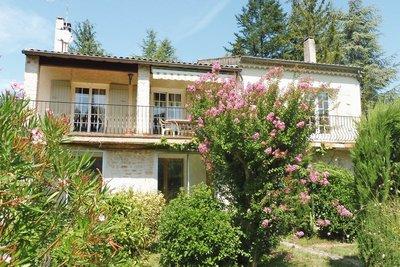 Maison à vendre à LA-BÉGUDE-DE-MAZENC