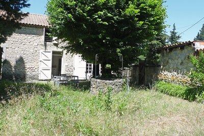 Maison à vendre à ST-PAUL-TROIS-CHÂTEAUX  - 6 pièces - 150 m²