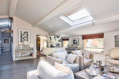 - 4 rooms - 122 m²