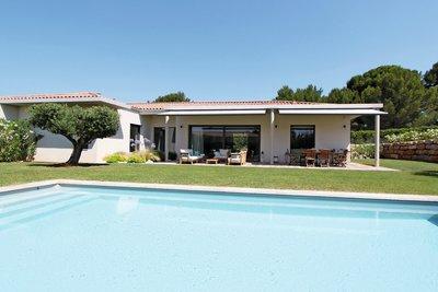 Maison à vendre à EGUILLES  - 5 pièces - 175 m²