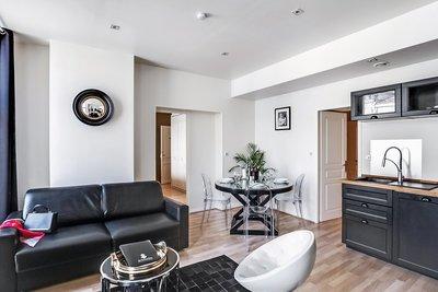 Appartement à vendre à BORDEAUX  - 3 pièces - 60 m²