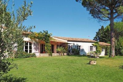 Maison à vendre à MAILLANE  - 5 pièces - 200 m²