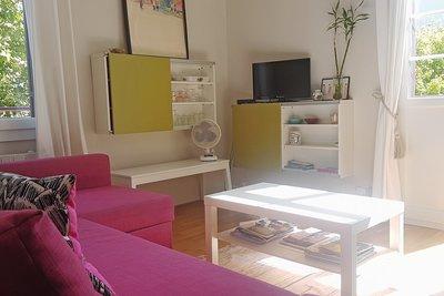 Appartement à vendre à ARCACHON  - 2 pièces - 28 m²