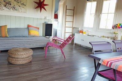 Appartement à vendre à ARCACHON  - 2 pièces - 54 m²