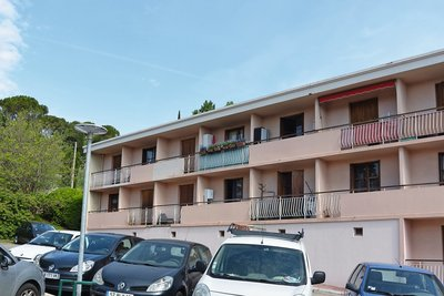 Apartment for sale in AIX-EN-PROVENCE  - Studio - 18 m²