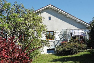 House for sale in COLLONGES-SOUS-SALÈVE  - 7 rooms - 115 m²