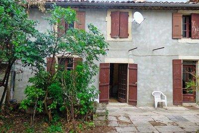 Maison à vendre à ST-PAUL-TROIS-CHÂTEAUX  - 8 pièces - 190 m²