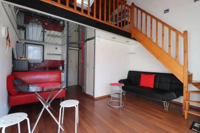 Appartement à vendre à ROYAN  - 2 pièces - 34 m²