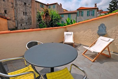 Maisons à vendre à Antibes