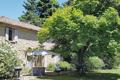 Maison à vendre à CAVAILLON  - 6 pièces - 170 m²