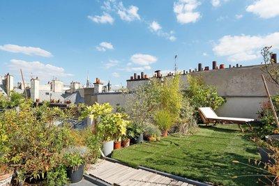 Appartement à vendre à PARIS  6EME  - 7 pièces - 248 m²