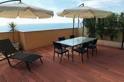Appartement à vendre à ROQUEBRUNE-CAP-MARTIN  - 3 pièces - 76 m²