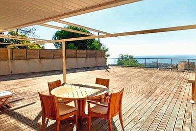 Appartement à vendre à BEAUSOLEIL  - 4 pièces - 160 m²
