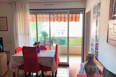 Appartement à vendre à MARSEILLE  5EME  - 2 pièces - 50 m²