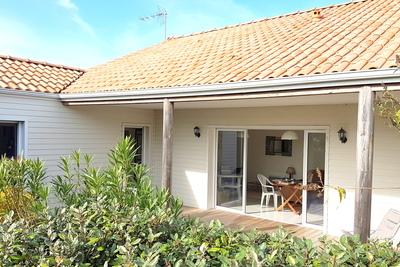 Maison à vendre à LA BAULE  - 5 pièces - 116 m²