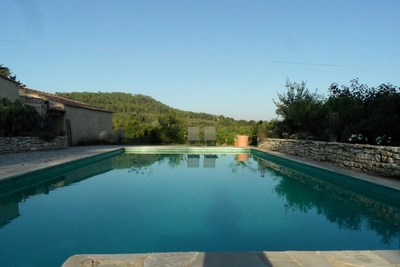 House for sale in UZÈS  - 5 rooms - 160 m²