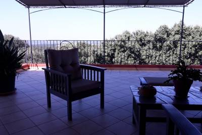 House for sale in UZÈS  - 5 rooms - 220 m²