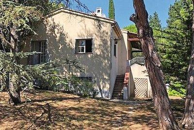 Maison à vendre à LA TURBIE  - 4 pièces - 105 m²