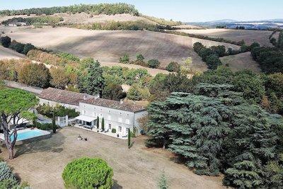 Maison à vendre à CASTRES  - 9 pièces - 462 m²