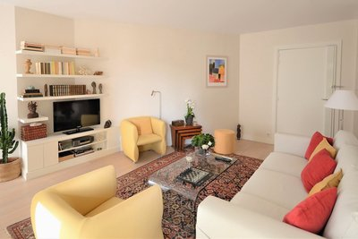 Apartment for sale in BIARRITZ  - 3 rooms - 59 m²