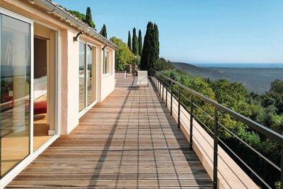 Maison à vendre à SPÉRACÈDES  - 9 pièces - 280 m²