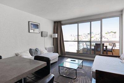 Apartment for sale in BIARRITZ  - Studio - 26 m²