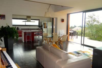 - 5 pièces - 158 m²