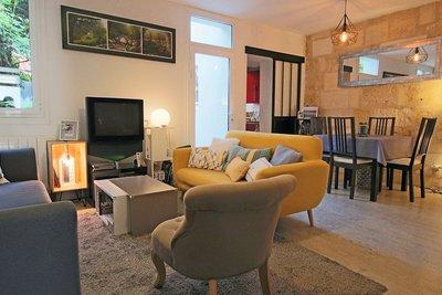 Appartement à vendre à BORDEAUX Saint-Bruno-Saint-Victor 5 - 3 pièces - 59 m²