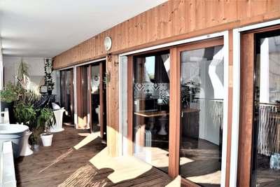 Appartement à vendre à MÉRIGNAC  - 4 pièces - 100 m²