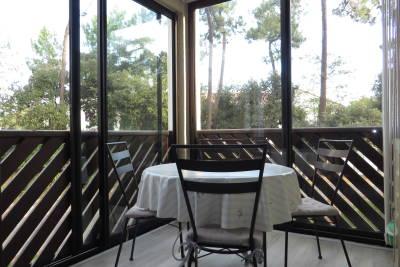 Appartement à vendre à ST GEORGES DE DIDONNE  - 2 pièces - 26 m²