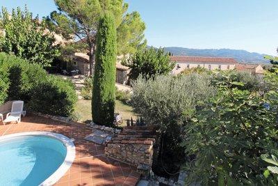 House for sale in VAISON-LA-ROMAINE  - 12 rooms - 300 m²