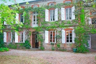 House for sale in REVEL  - 11 rooms - 400 m²