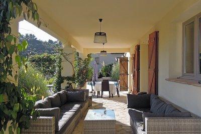 Maison à vendre à VENCE  - 4 pièces - 170 m²