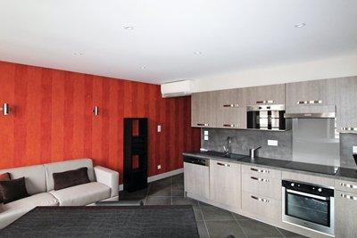 Appartement à vendre à VAISON-LA-ROMAINE  - 2 pièces - 50 m²