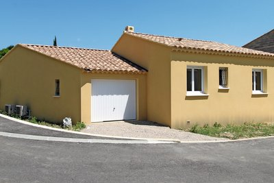 House for sale in VAISON-LA-ROMAINE  - 3 rooms - 80 m²